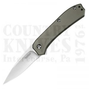Buy Kershaw  K3870 Amplitude 2.5,  at Country Knives.