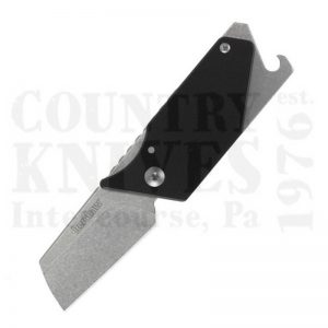 Buy Kershaw  K4036BLK Pub, Black at Country Knives.