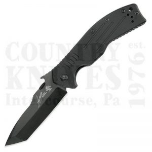 Buy Kershaw  K6044TBLK Emerson CQC-8K,  at Country Knives.