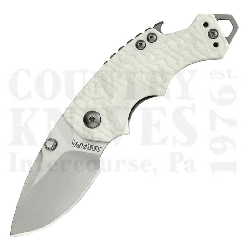 Buy Kershaw  K8700SNOW Shuffle - Snow at Country Knives.