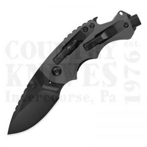 Buy Kershaw  K8720 Shuffle DIY, Black FRN at Country Knives.