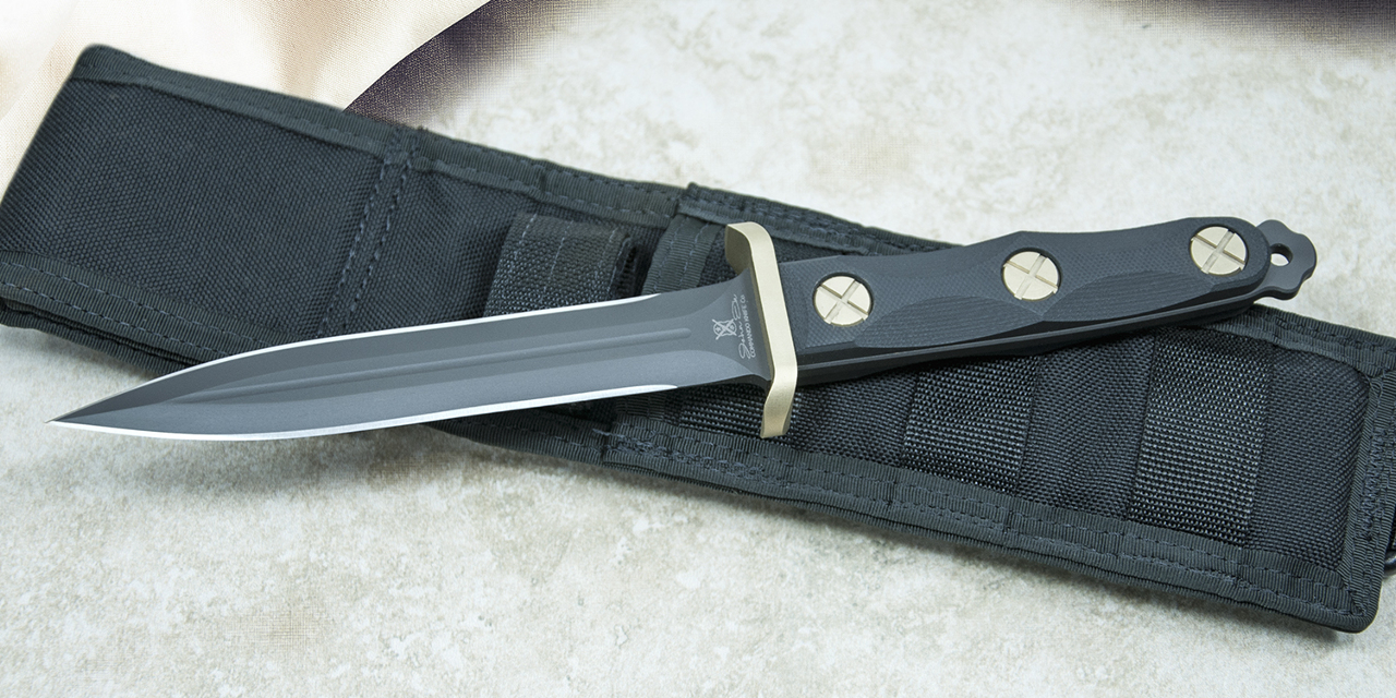 Shop the Ek Commando collection at Country Knives