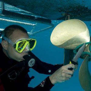 Diving & SCUBA Knives