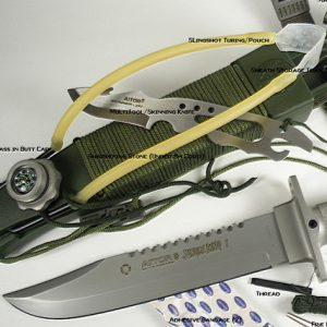 Tactical Knives & Tactical Tools