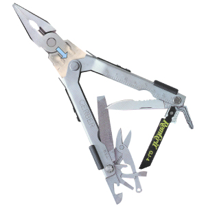 Buy Gerber  8257 Evolution (Needlenose) Multi-Pliers -  at Country Knives.