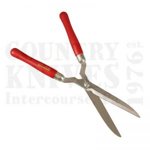 Buy Berger  B-4480 Hedge Shears, Straight / General at Country Knives.