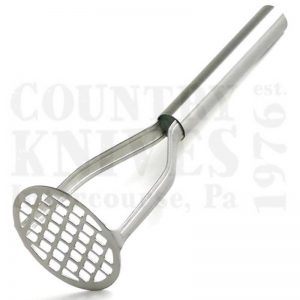 "Buy Best Manufacturers  BESTWH-10 10"" Waffle Head Masher,  at Country Knives."