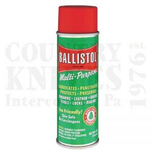 BallistolBL6Ballistol – 6 oz. Aerosol