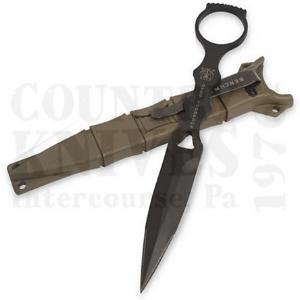 Buy Benchmade  BM176BKSN SOCP Dagger, Desert Sand Molded Sheath at Country Knives.