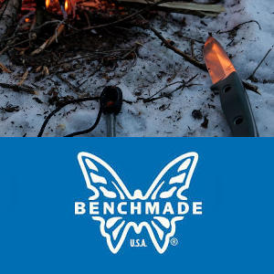 Benchmade Knives at Country Knives Online Retailer