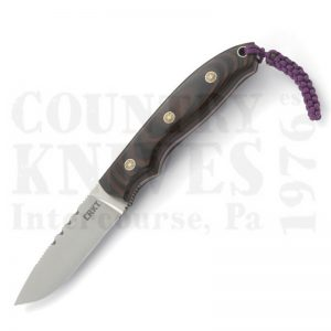 Buy CRKT  CR2861 Hunt'N Fisch, Leather Sheath at Country Knives.