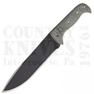 Buy Condor Tool & Knife  CTK258-9HC Moonstalker Knife, with Ballistic Nylon Sheath at Country Knives.