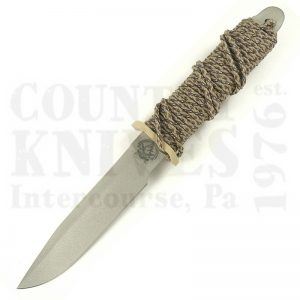 Buy Ek Commando  EKDP-6 Fighting Bowie - Desert Camouflage at Country Knives.