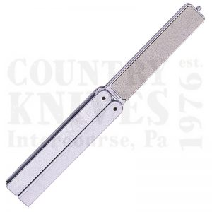 Buy Eze Lap  EZE-510 EZE-Fold, 400grit / 1200grit at Country Knives.