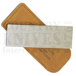 Buy Eze Lap  EZE-56SF Bench Stone - 2'' x 4'' / 1200grit at Country Knives.