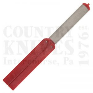 Buy Eze Lap  EZE-591 EZE-Fold, Oval / 600grit at Country Knives.