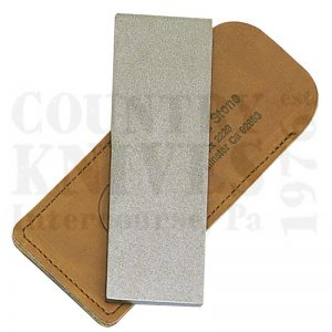 Buy Eze Lap  EZE-66F Bench Stone, 2'' x 6'' / 600grit at Country Knives.