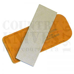 Buy Eze Lap  EZE-76F Bench Stone - 2'' x 8'' / 600grit at Country Knives.