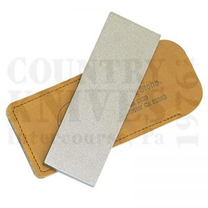 Buy Eze Lap  EZE-76SF Bench Stone - 2'' x 8'' / 1200grit at Country Knives.