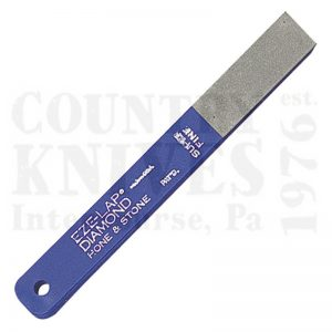 Buy Eze Lap  EZE-LSF Diamond Pad - Blue / 1200grit at Country Knives.
