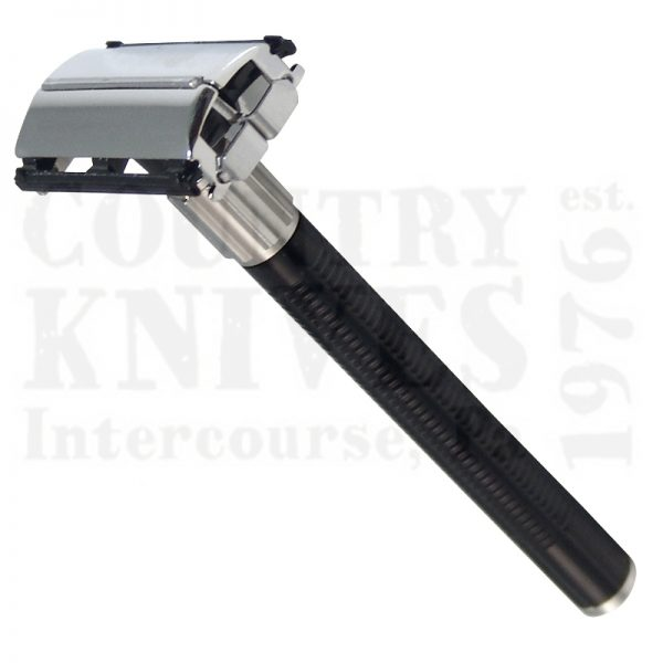 Buy Feather  F1-25-900 Safety Razor, with Extra Blades at Country Knives.