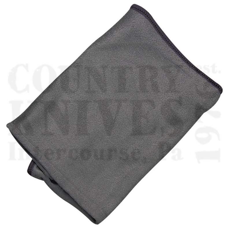 Buy Flitz  FZ1212 Microfiber Cloth -  at Country Knives.