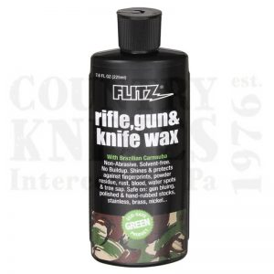 Buy Flitz  FZ2785 Wäxx,  at Country Knives.