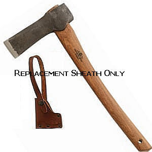 Buy Gränsfors Bruk  GBA485-S Replacement Sheath for Mortise Axe -  at Country Knives.