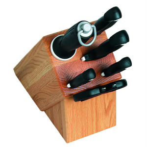 Buy Kershaw  K9900-7 Block Set, Seven Piece at Country Knives.