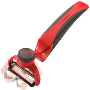 Buy Kyocera  KYCP20RD Peeler, Rotating at Country Knives.