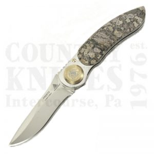 Buy Lone Wolf  LWLM21930 Paul Presto, Leopard Stone at Country Knives.