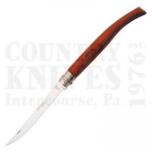 "Buy Opinel  OP43150 N° 15, 6"" / Bubinga at Country Knives."