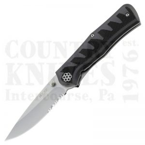 Buy CRKT Ruger R1206 Crack-Shot Compact, Combination Edge at Country Knives.