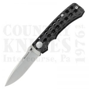 Buy CRKT Ruger R1801 Go-N-Heavy, Razor Sharp Edge at Country Knives.