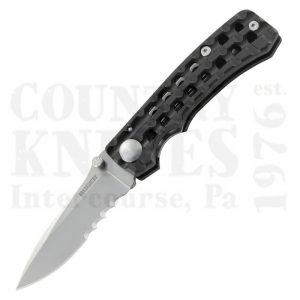 Buy CRKT Ruger R1804 Go-N-Heavy Compact, Combination Edge at Country Knives.