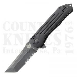 Buy CRKT Ruger R2102K 2-Stage, Combination Edge at Country Knives.