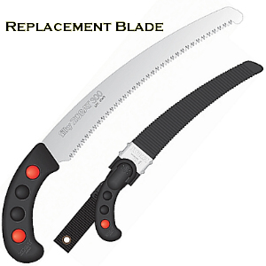 Buy Silky  SLK271-30 Replacement Blade, for ZUBAT 300 [Large Teeth] at Country Knives.