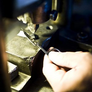 Cuticle & Nail Scissors