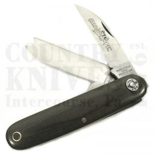 Buy Great Eastern Farm & Field Tool GE-350217GM Cattle Pen Jack - OD Green Micarta at Country Knives.
