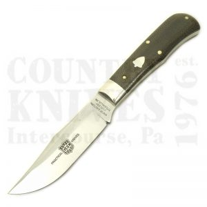 Buy Great Eastern  GE-H73316GM Clip Point Hunter - OD Green Micarta at Country Knives.
