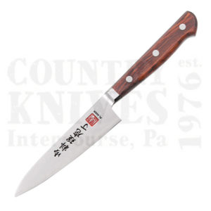 "Buy Al Mar  ALAM-UC4 4¾"" Utility Knife, VG-10 / Damascus at Country Knives."
