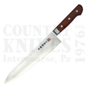 "Buy Al Mar  ALAM-UC9 9½"" Gyuto, VG-10 / Damascus at Country Knives."