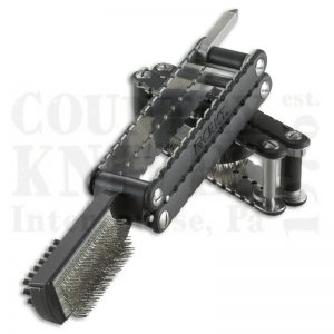 Buy CRKT  CR9900 Hook & Loop Tool, Velcro Cleaning Multi-Tool at Country Knives.