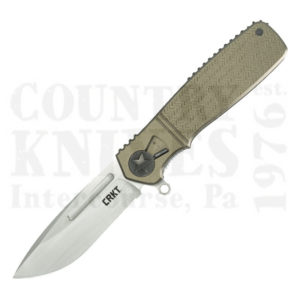 Buy CRKT  CRK270GKP Homefront, Field Strip at Country Knives.