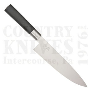 Buy Kai  K6720C 200mm Chef's Knife - Black Wasabi at Country Knives.