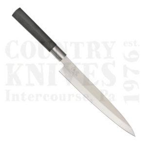 Buy Kai  K6721Y 210mm Yanagiba - Black Wasabi at Country Knives.