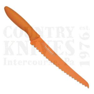 Buy Kai  KAB5062 Bread Knife - Orange at Country Knives.