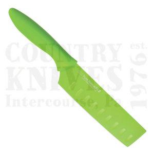 """Buy Kai  KAB5071 5½"""" Nakiri - Green at Country Knives."""