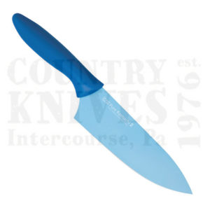 "Buy Kai  KAB5072 6"" Chef's Knife - Light Blue at Country Knives."