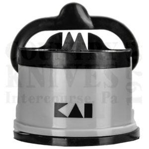 Buy Kai  KAP0130 Pull-Through Sharpener, Shun at Country Knives.